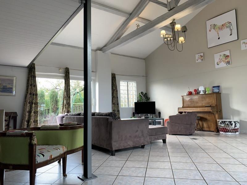 Vendita casa Condrieu 489000€ - Fotografia 3