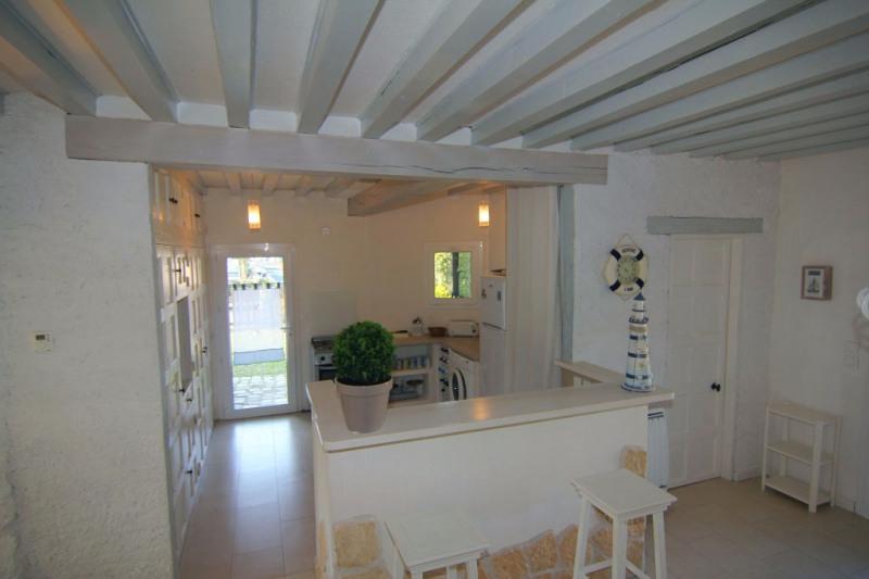 Sale house / villa Vaux sur mer 469900€ - Picture 6
