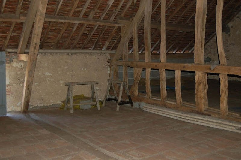 Vente maison / villa De vailly 30 000€ - Photo 4