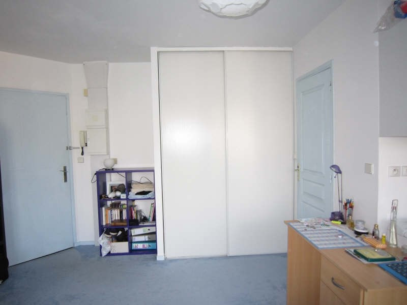 Rental apartment Marly le roi 502€ CC - Picture 4