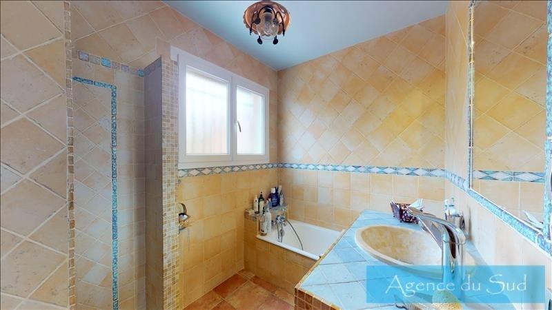 Vente maison / villa Aubagne 482000€ - Photo 8
