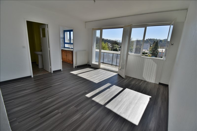 Investment property apartment Pau 53 000€ - Picture 1