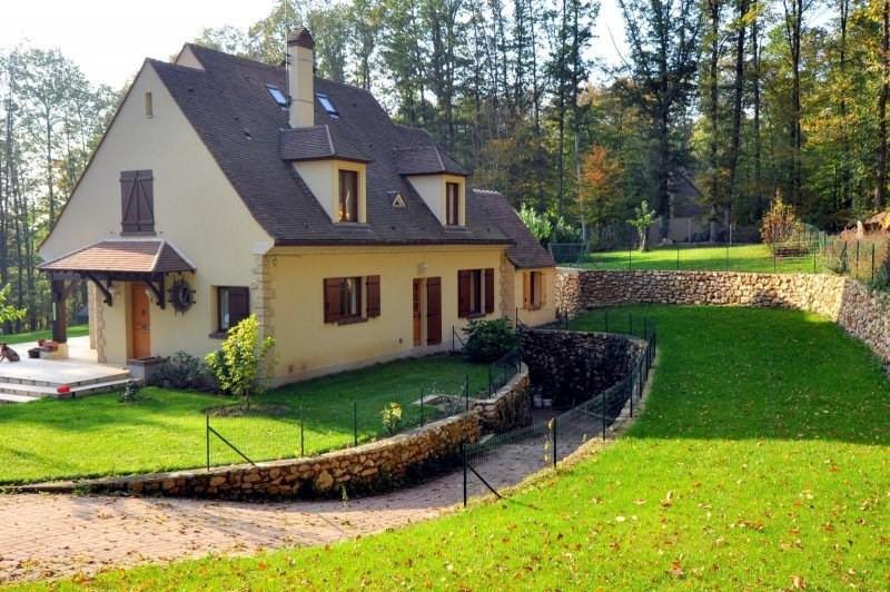 Vente maison / villa Chevreuse 717000€ - Photo 9