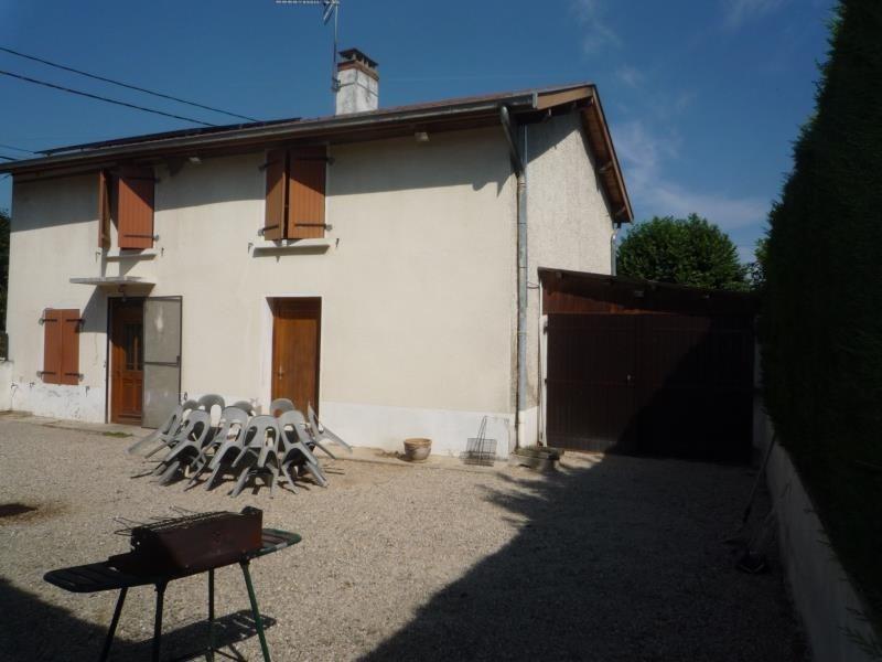 Vente maison / villa Tignieu jameyzieu 180000€ - Photo 5