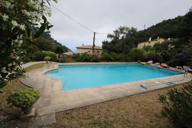Venta de prestigio  casa Villefranche sur mer 1290000€ - Fotografía 6