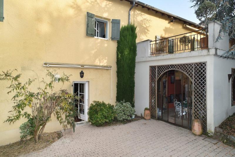 Sale house / villa Salles-arbuissonnas-en-beaujolais 695000€ - Picture 1