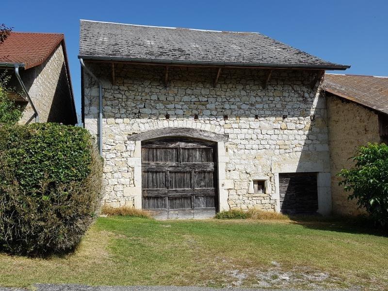 Vente maison / villa Ceyzerieu 60000€ - Photo 1