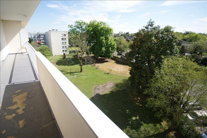 Vente appartement Bordeaux 170000€ - Photo 3