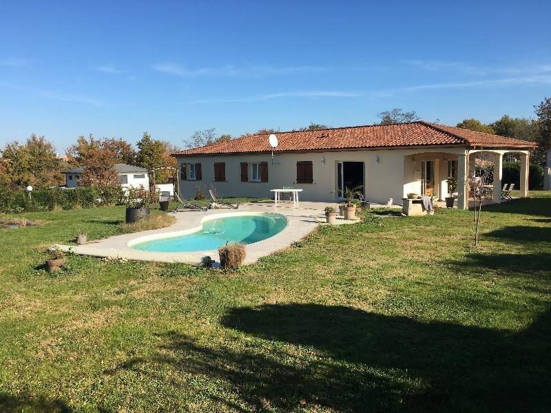 Sale house / villa Montauban 406000€ - Picture 1