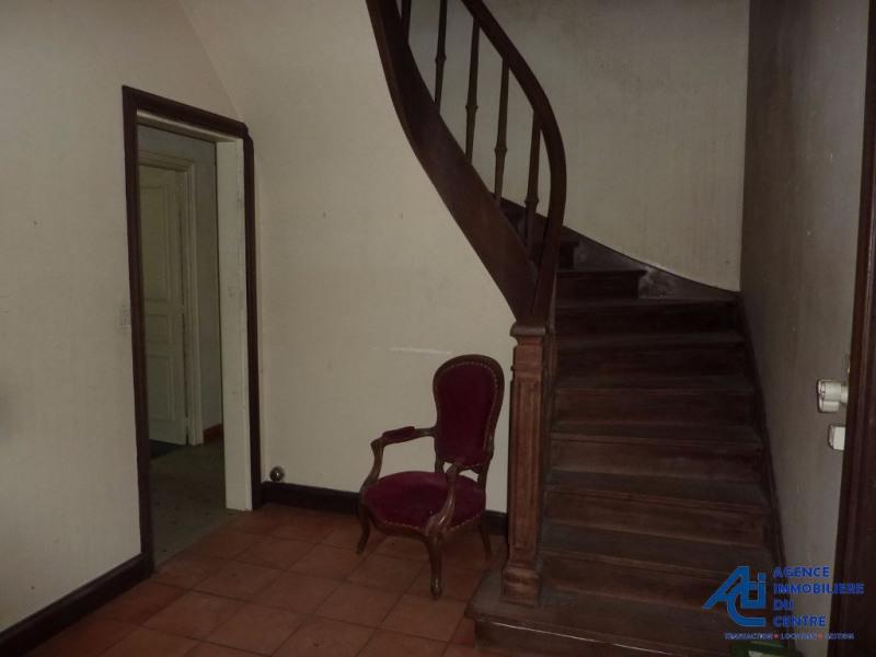Vente maison / villa Pontivy 130000€ - Photo 6