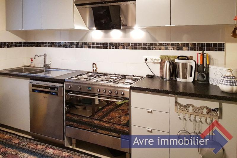 Sale house / villa Verneuil d avre et d iton 336000€ - Picture 2