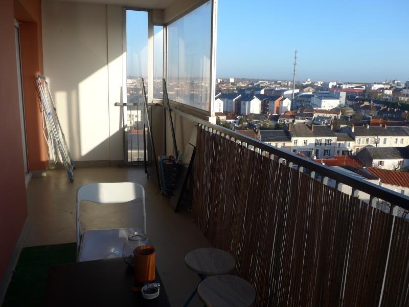Sale apartment La roche sur yon 81000€ - Picture 1