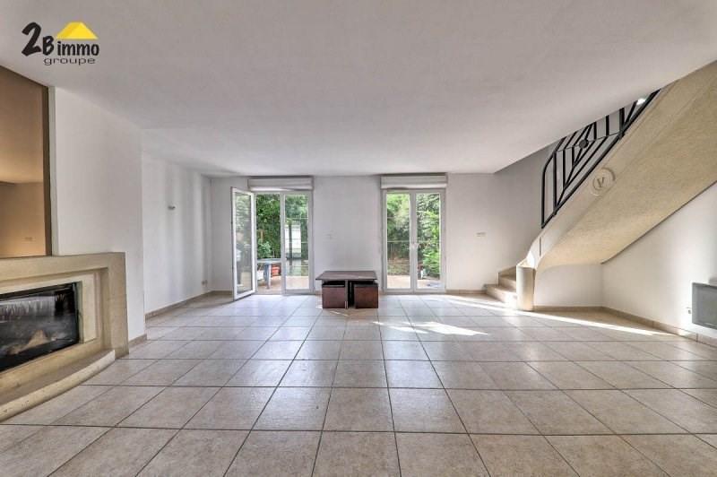 Vente maison / villa Thiais 440000€ - Photo 3