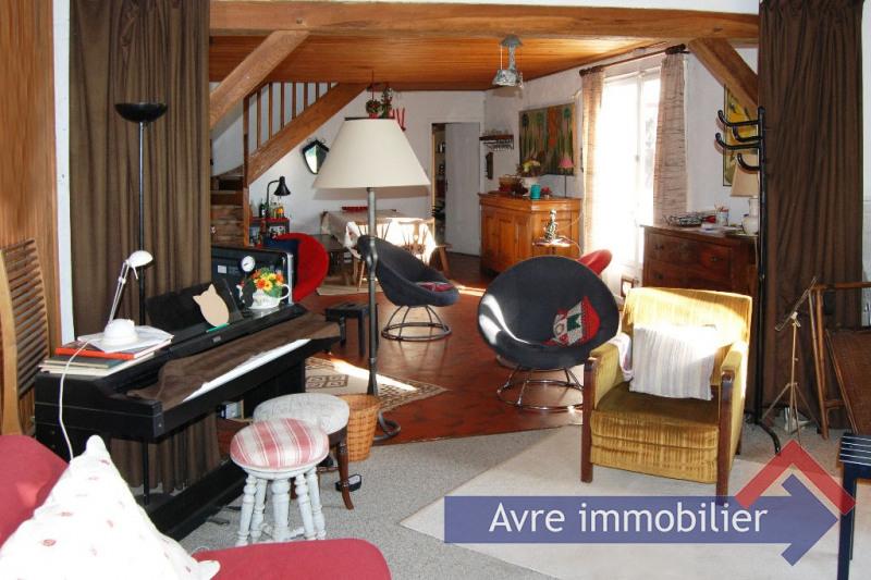 Sale house / villa Courteilles 138000€ - Picture 1