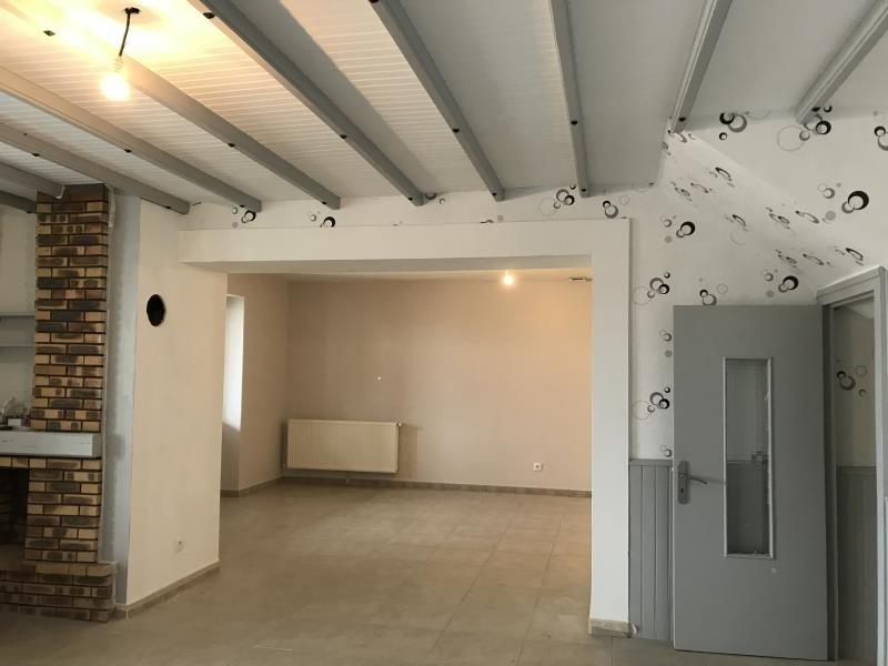 Affitto casa Ourches 945€ CC - Fotografia 2