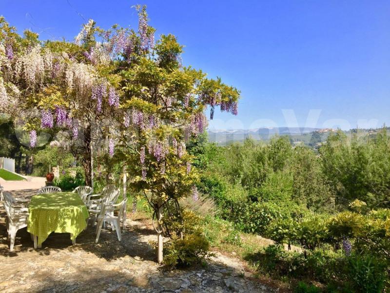 Sale house / villa La cadiere-d'azur 475000€ - Picture 3