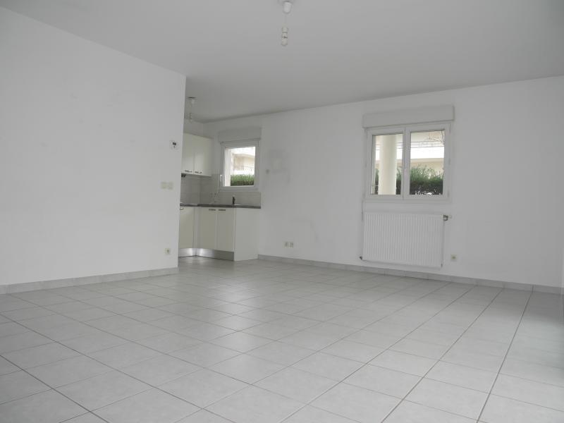Venta  apartamento Annemasse 263500€ - Fotografía 3