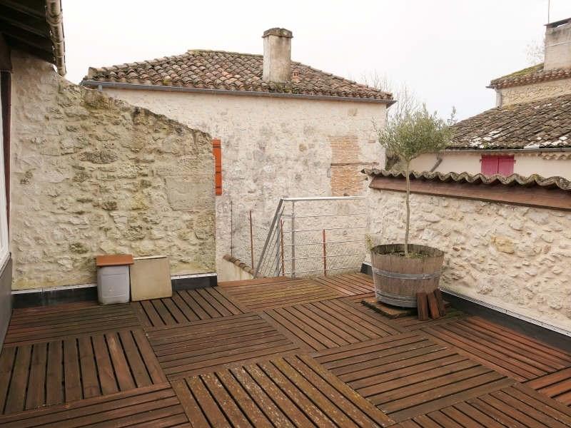 Vente maison / villa St mezard 108000€ - Photo 6