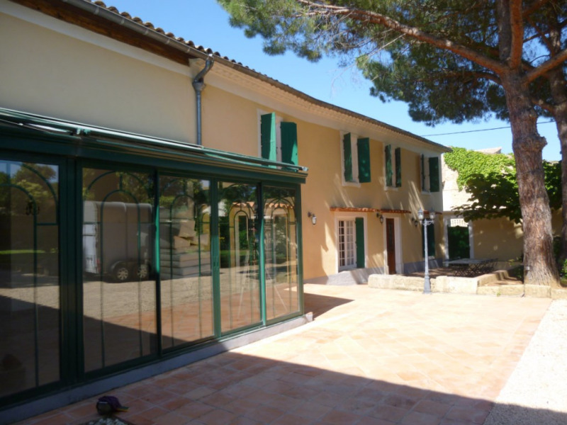 Vente de prestige maison / villa Beauvoisin 599 000€ - Photo 12