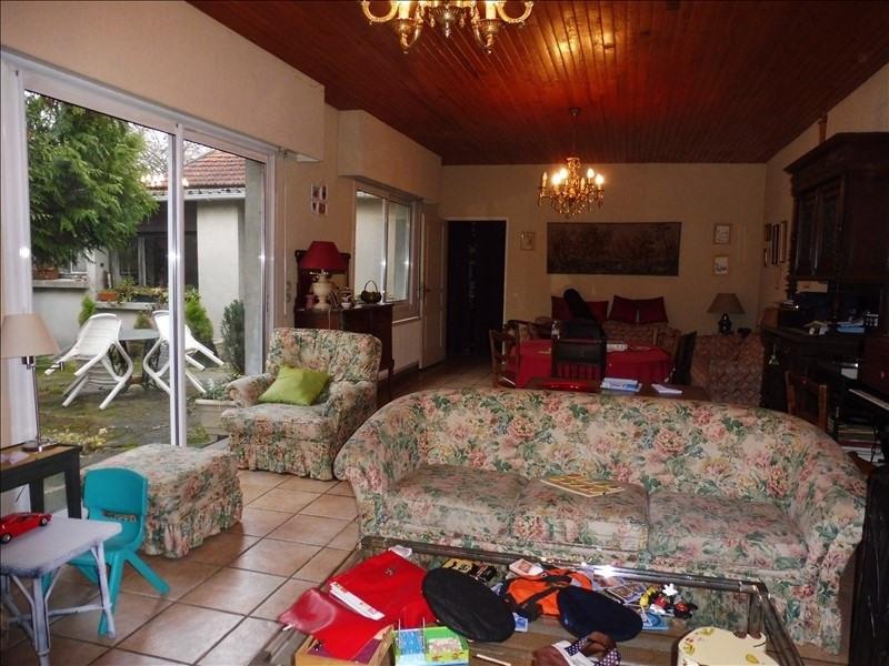 Vente maison / villa Bondy 270000€ - Photo 4