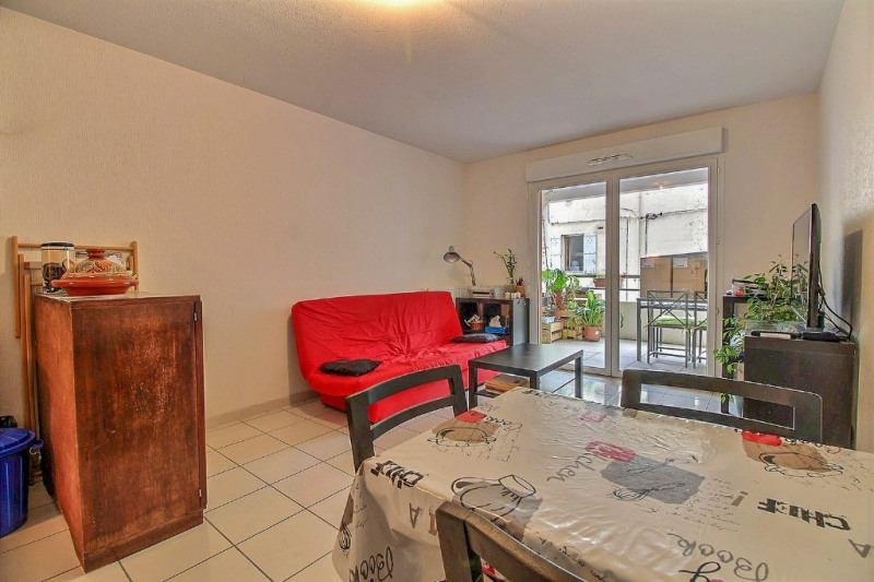 Location appartement Nimes 517€ CC - Photo 1