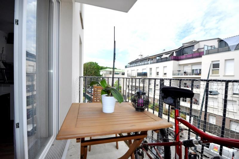 Vente appartement Fleury merogis 169 000€ - Photo 3
