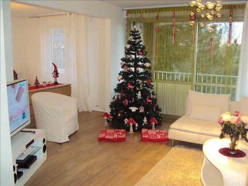 Sale apartment Rixheim 145000€ - Picture 2