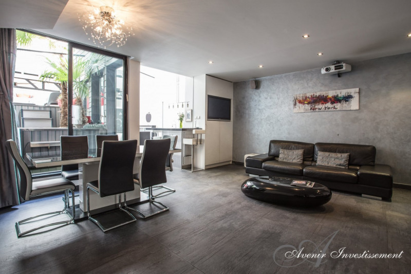 Deluxe sale house / villa Lyon 6ème 995000€ - Picture 2