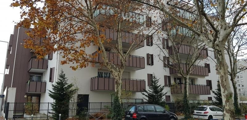 Investment property apartment St fons 145 000€ - Picture 1