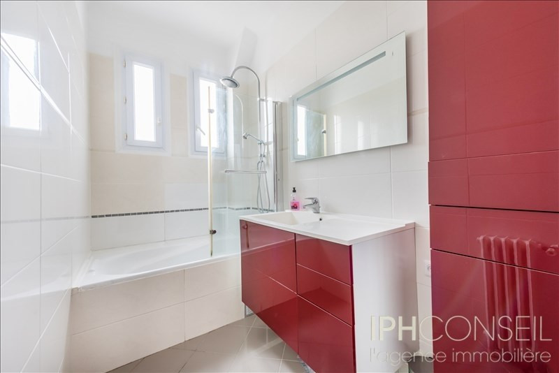 Deluxe sale apartment Neuilly sur seine 1140000€ - Picture 5