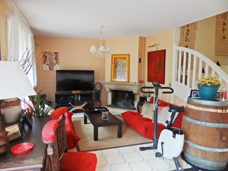 Rental house / villa Fourqueux 2675€ CC - Picture 3