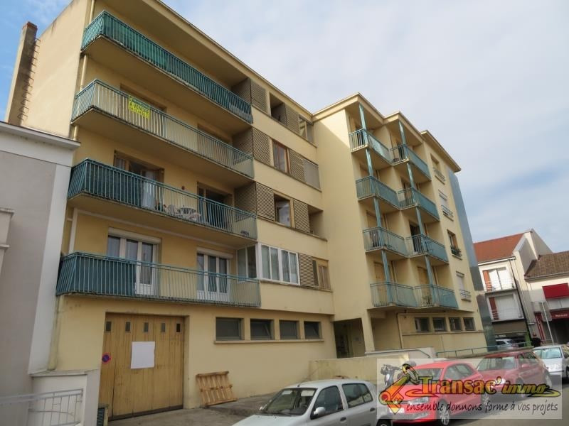 Vente appartement Vichy 39600€ - Photo 1