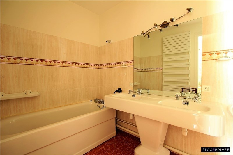 Deluxe sale apartment Nancy 665 000€ - Picture 10
