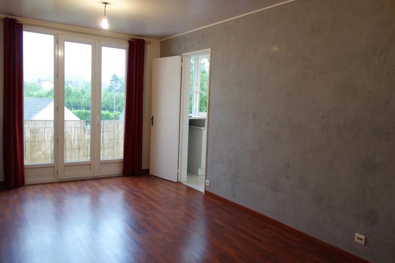 Rental apartment Lagny sur marne 630€ CC - Picture 1