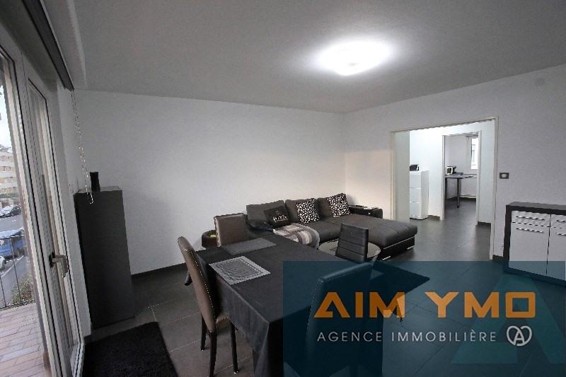 Venta  apartamento Colmar 199000€ - Fotografía 1