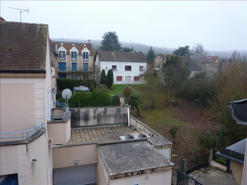 Rental apartment Gif sur yvette 650€ CC - Picture 1