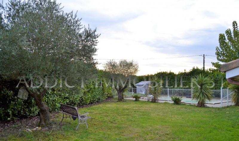 Vente maison / villa Secteur pechbonnieu 342000€ - Photo 3