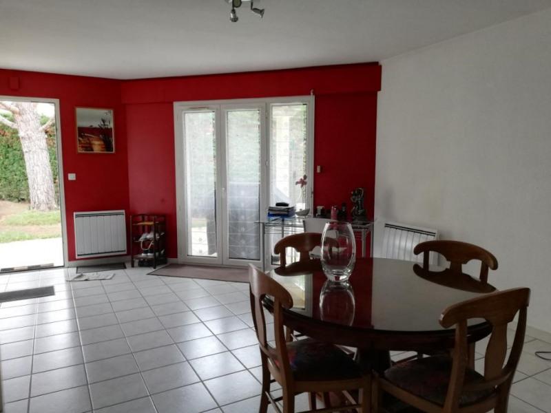 Sale house / villa Peyrins 270000€ - Picture 4