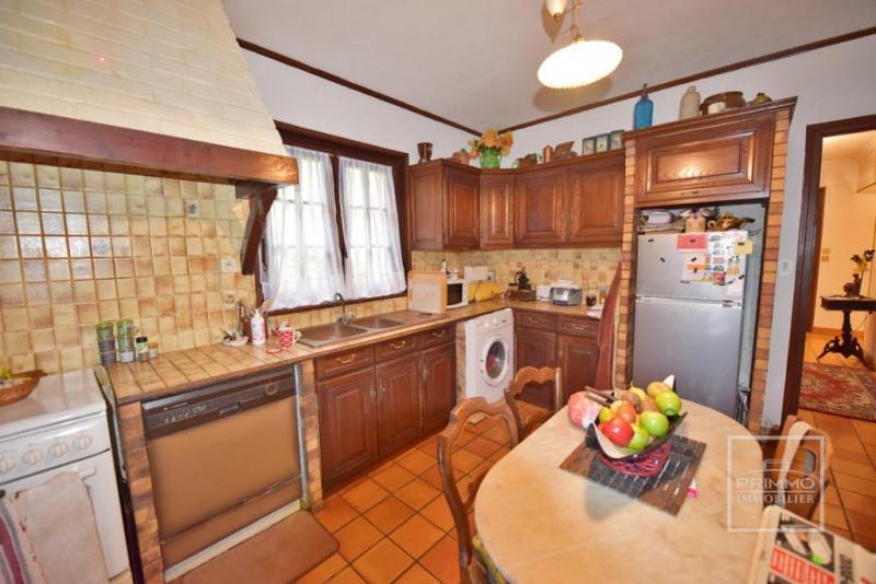 Vente maison / villa Poleymieux au mont d'or 490000€ - Photo 7