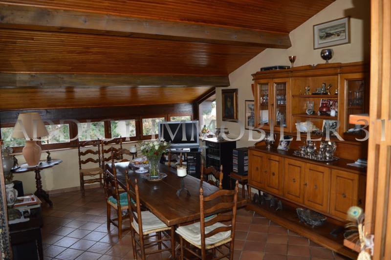 Vente maison / villa Toulouse 409000€ - Photo 6