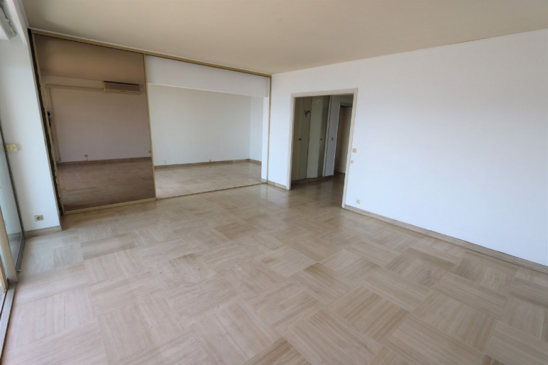 Vente appartement Nice 528 000€ - Photo 2