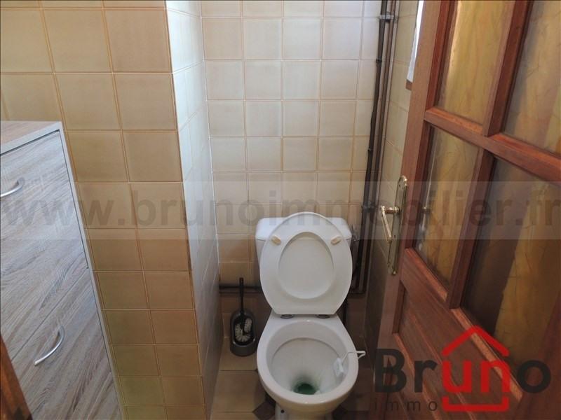 Vente maison / villa Lancheres 170900€ - Photo 14