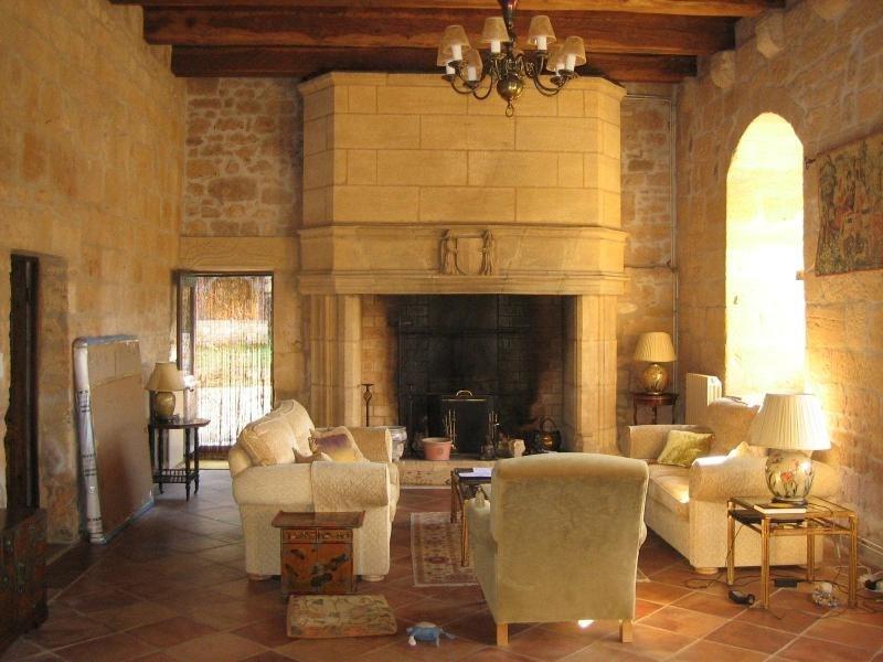 Vente de prestige maison / villa Saint-cyprien 997500€ - Photo 6