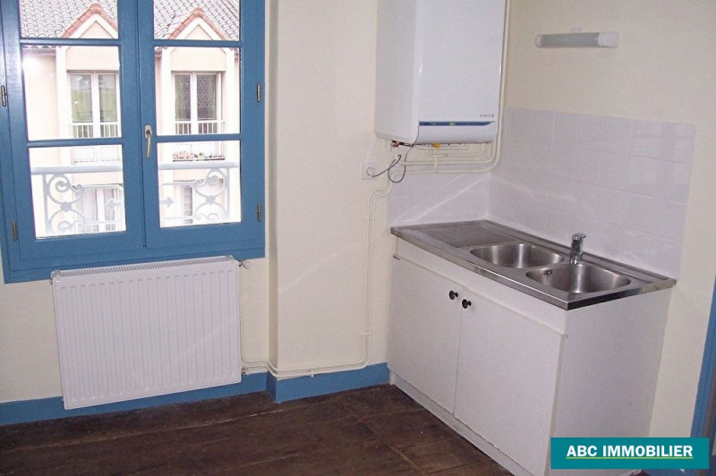 Location appartement Limoges 460€ CC - Photo 3