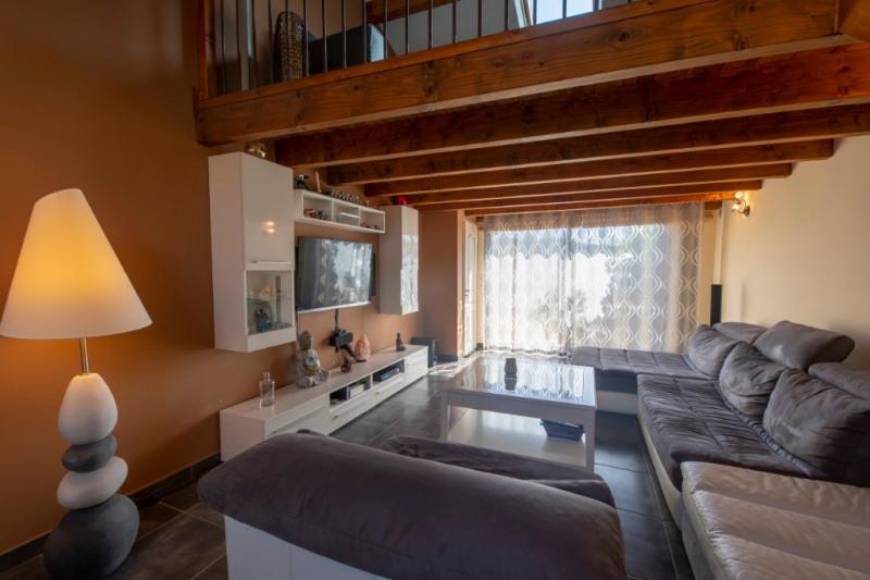 Vente maison / villa Lancon provence 375000€ - Photo 4