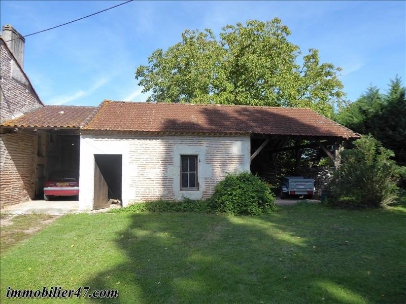 Vente maison / villa Castelmoron sur lot 367000€ - Photo 14