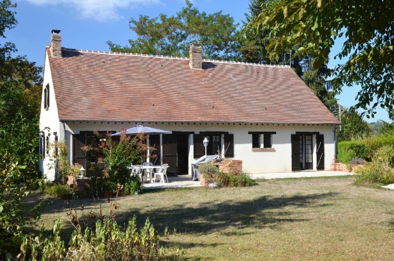 Sale house / villa Bois le roi 590 000€ - Picture 1
