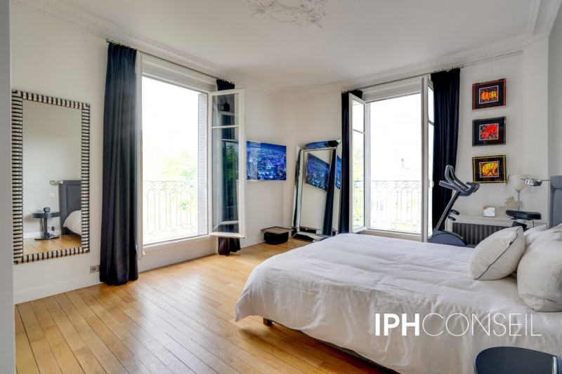 Deluxe sale apartment Neuilly-sur-seine 2200000€ - Picture 7
