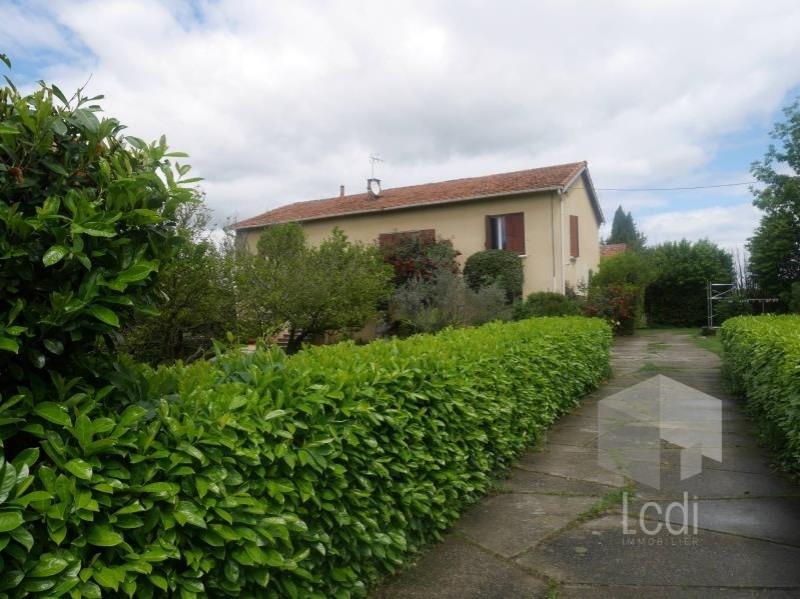 Vente maison / villa Alès 310500€ - Photo 1