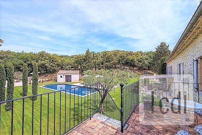 Vente de prestige maison / villa Malataverne 988000€ - Photo 4